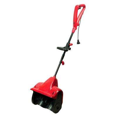 13 in. Electric Snow Blower