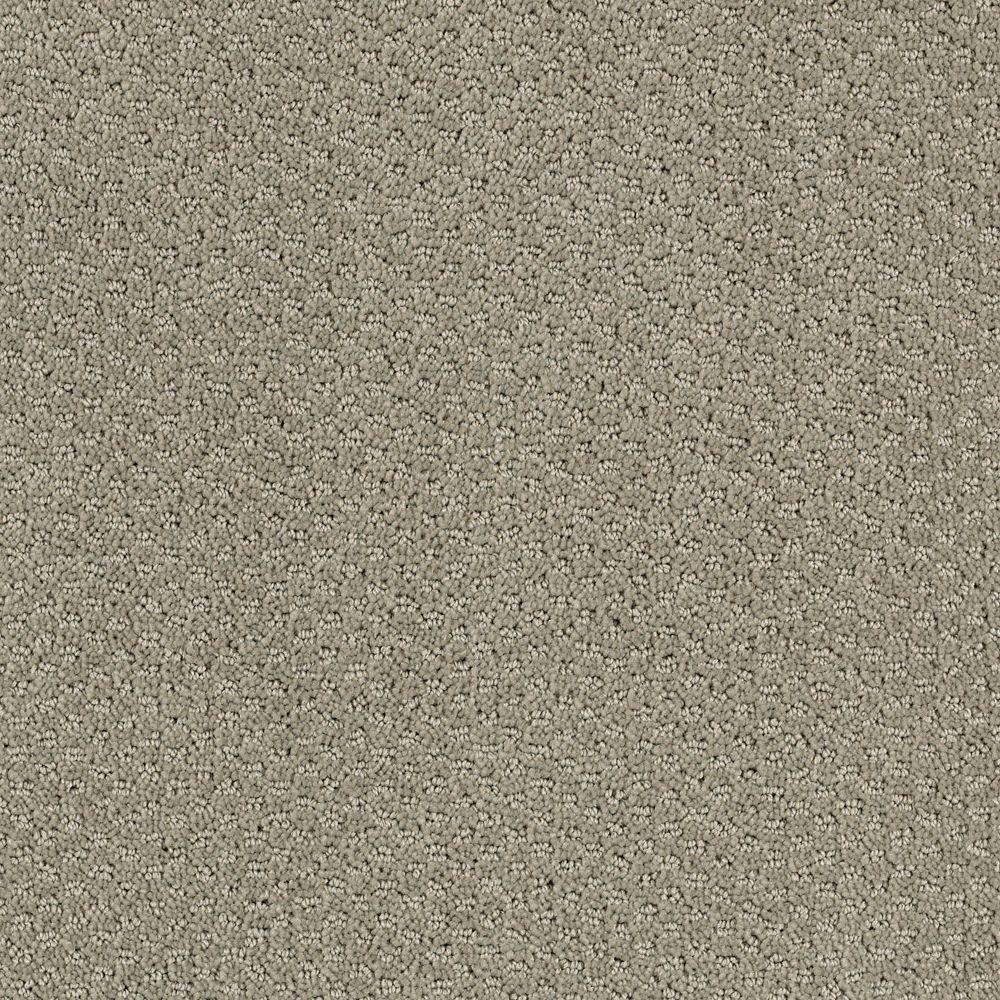 Katama II - Color Overcast Pattern 12 ft. Carpet