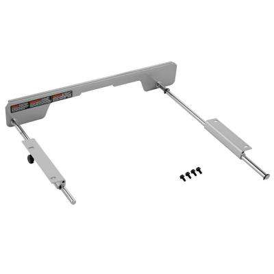 Side Support Assembly for Bosch 4000/4100 10 in. Table Saw