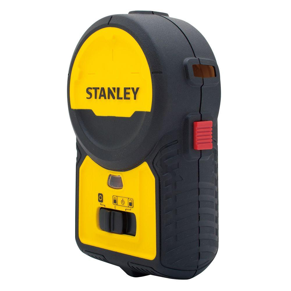 stanley self leveling wall line generator laser level. Black Bedroom Furniture Sets. Home Design Ideas