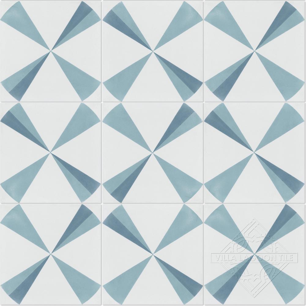 8x8 Cement Tile Tile The Home Depot