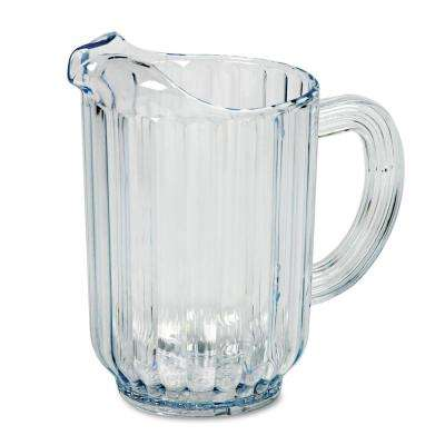 60 oz. Bouncer Plastic Pitcher