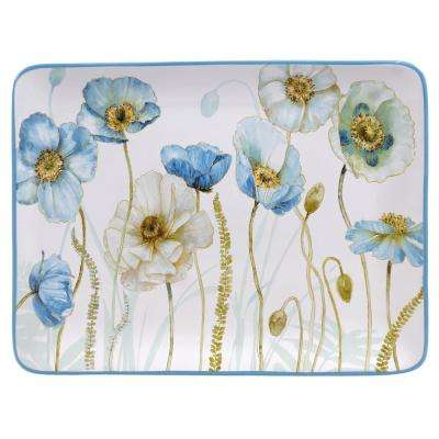 The Greenhouse Rectangular Platter