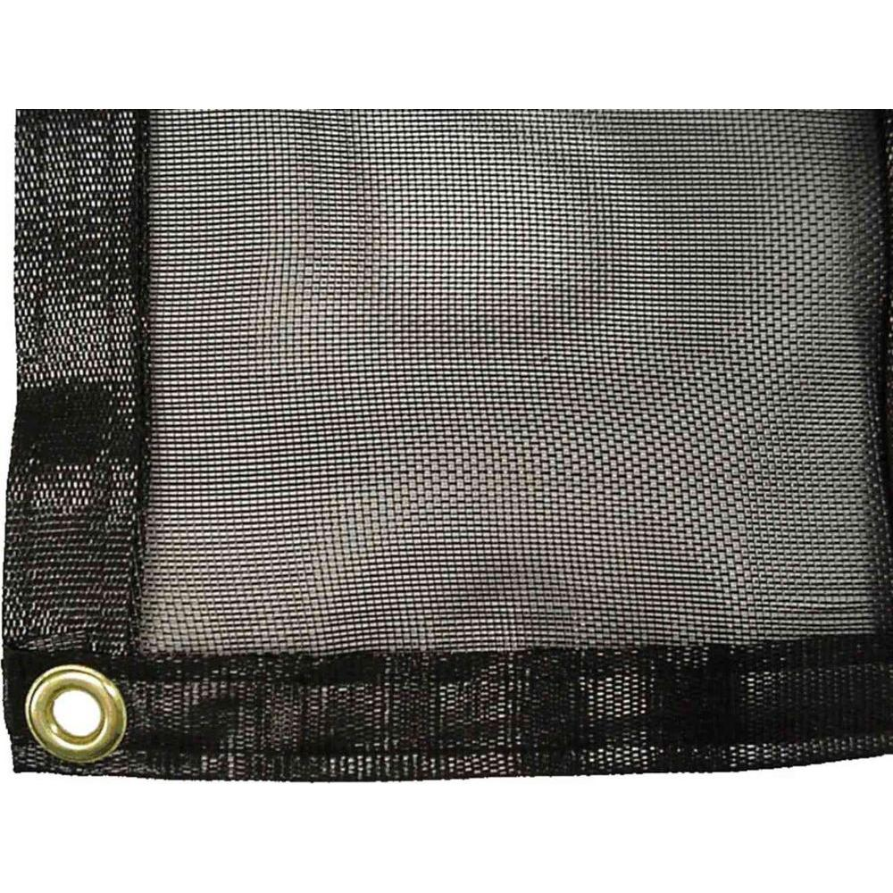 Monticello Shade Cloth for 8 ft. x 24 ft. Greenhouse