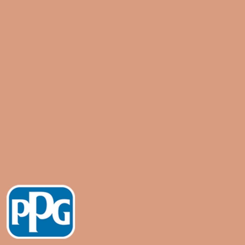 Ppg Timeless 1 Gal Hdppgo21u Buttered Salmon Eggshell Interior One