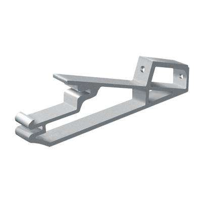 5 in. Gutter Hood Bracket 100 count