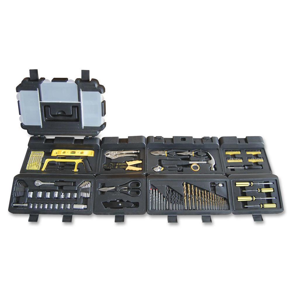 Genuine Joe Mobile Tool Kit (336-Piece)