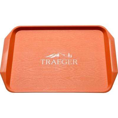 16.7 in. x 11.5 in. BBQ Tray