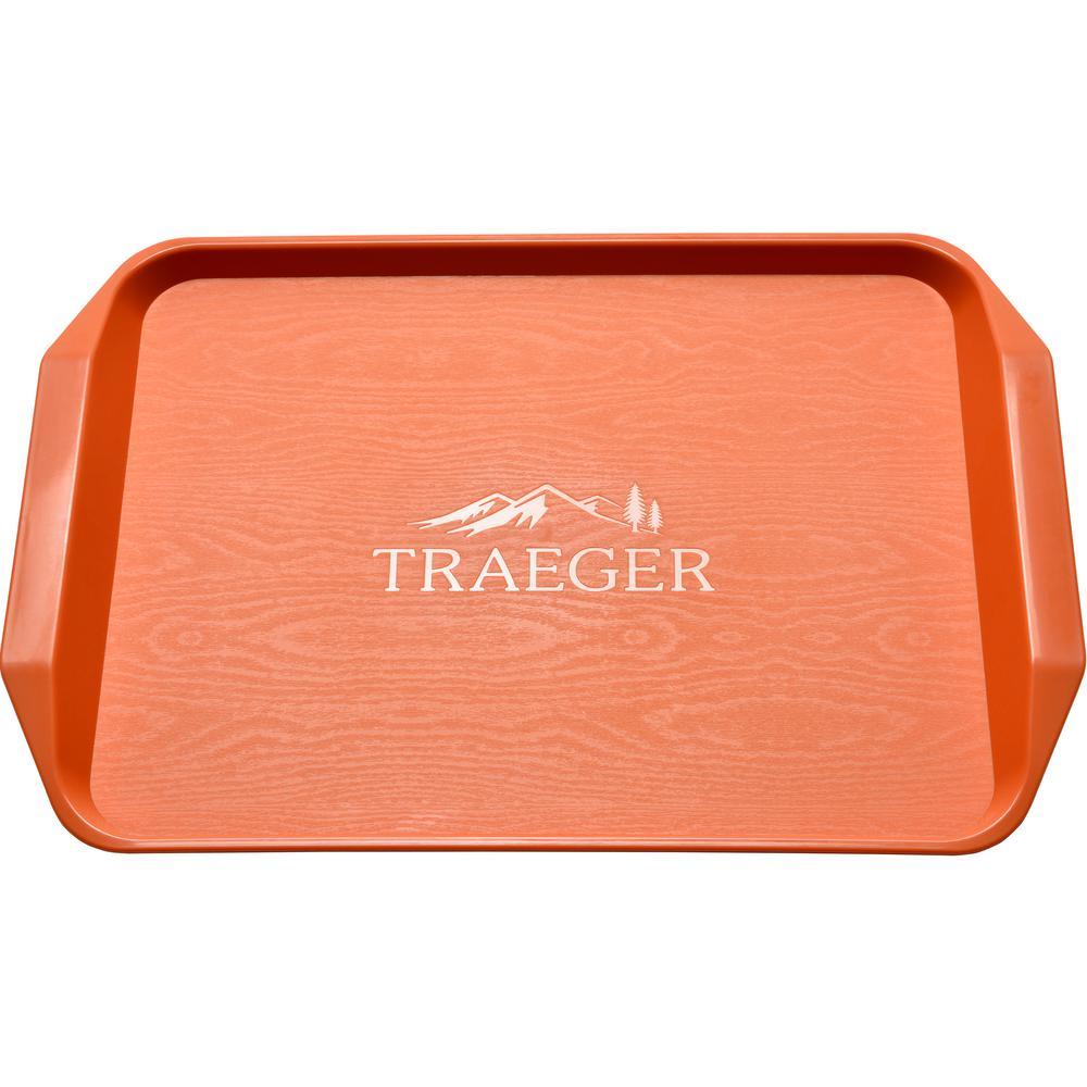 BBQ Tray