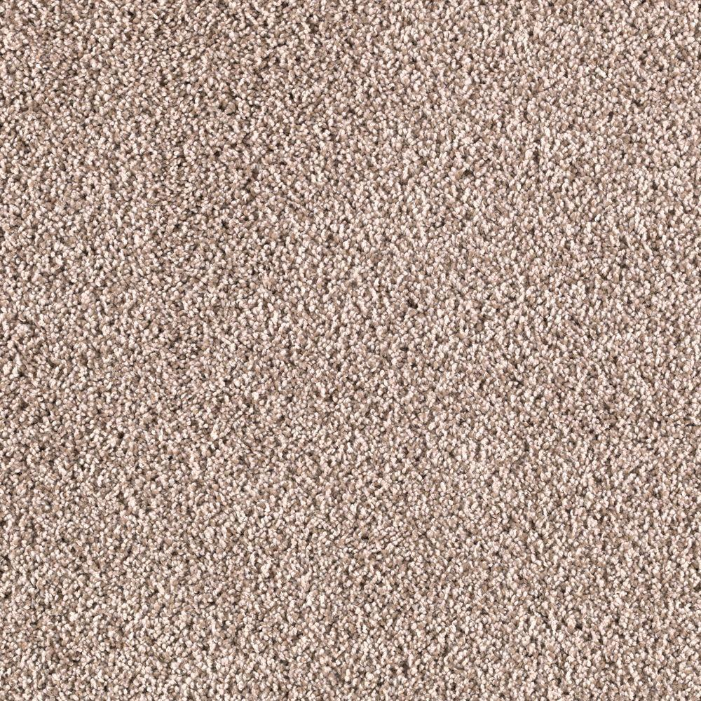 Lifeproof Metro Ii Color Mineral Grey 12 Ft Carpet