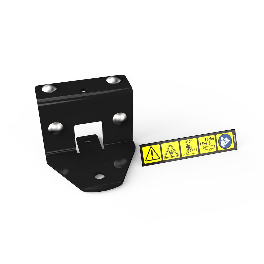 Trailer Hitch Kit for Ikon X and Ikon XL