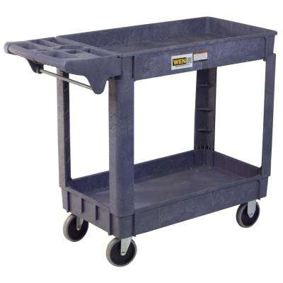 Factory Reconditioned 30 in. Utility Cart with 500 lbs. Capacity