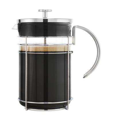 Madrid 50 oz. Premium French Press in Chrome