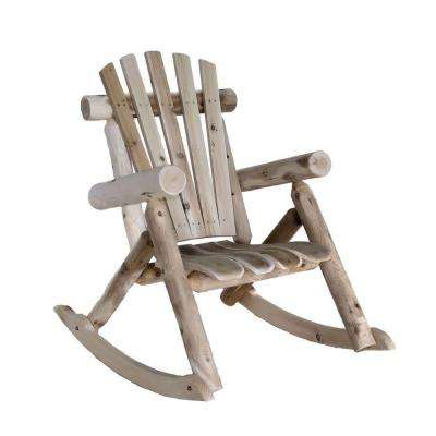 Adirondack Chair - Rocking Chairs - Patio Chairs - The Home Depot