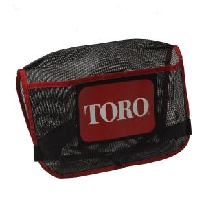 Toro Rider Over Seat Utility Bag by Toro