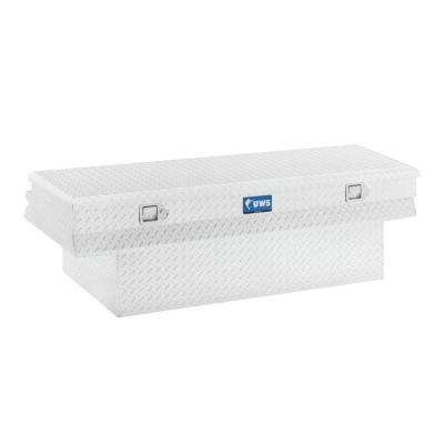 60 in. Aluminum Chest Box with Notched