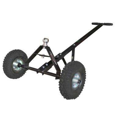 600 lb. Capacity Heavy-Duty Trailer Dolly
