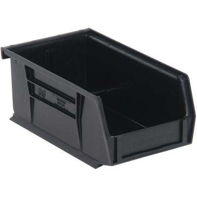 1.2 Gal. 7-3/8 in. L x 4-1/8 in. W x 3 in. H Ultra Series Stack and Conductive Hang Bin