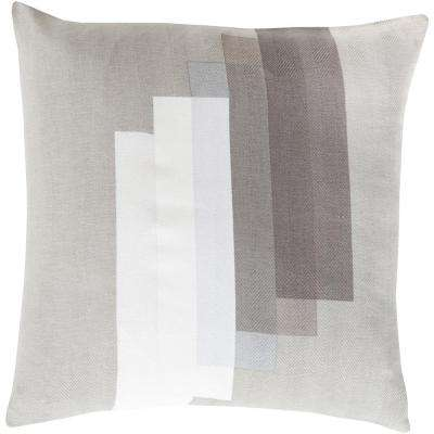 Kelia Poly Euro Pillow