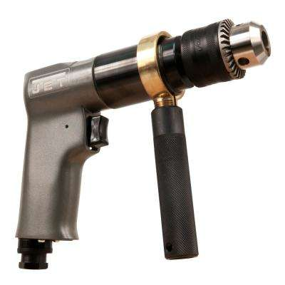 R6 JAT-601 1/2 in. Reversible Air Drill