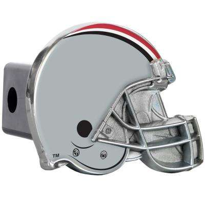 Ohio State Helmet Hitch Cover