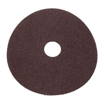 5 in. 80-Grit Sanding Disc (25-Pack)