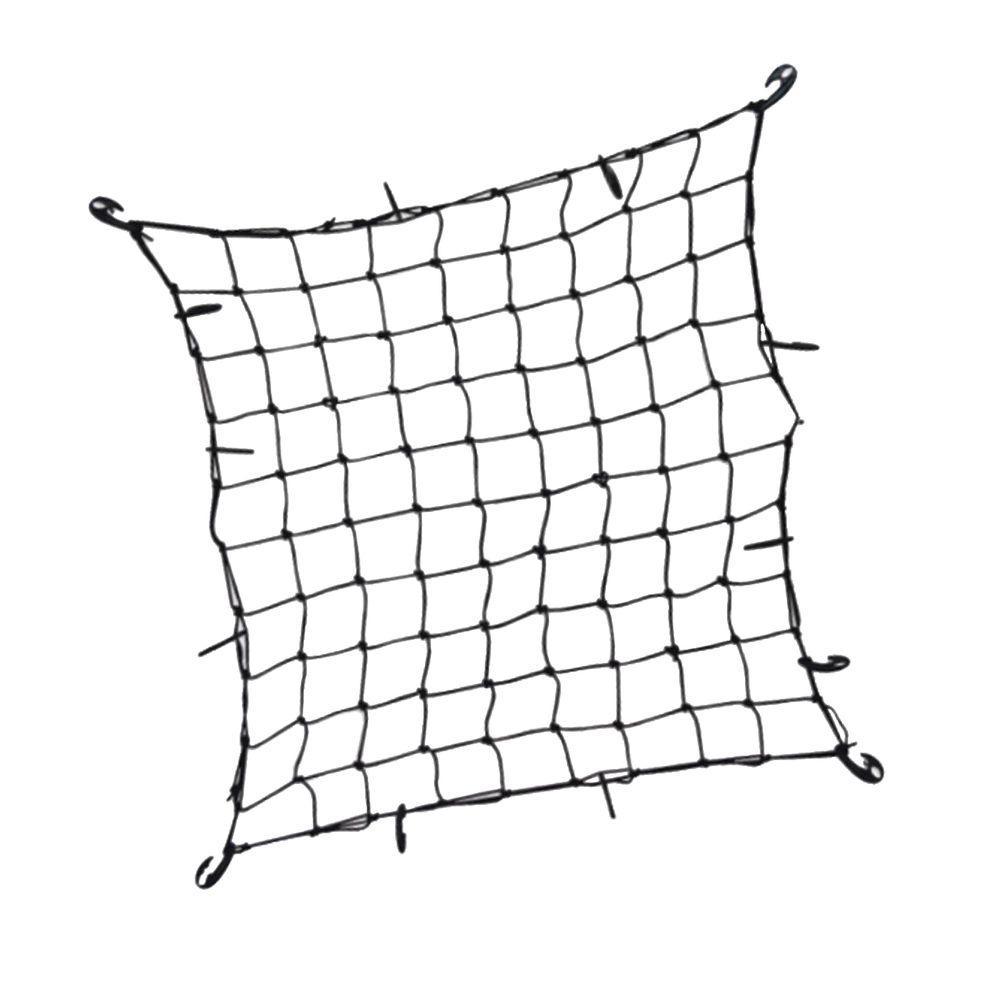 SportRack 40 in. x 36 in. Cargo Roof Basket Net