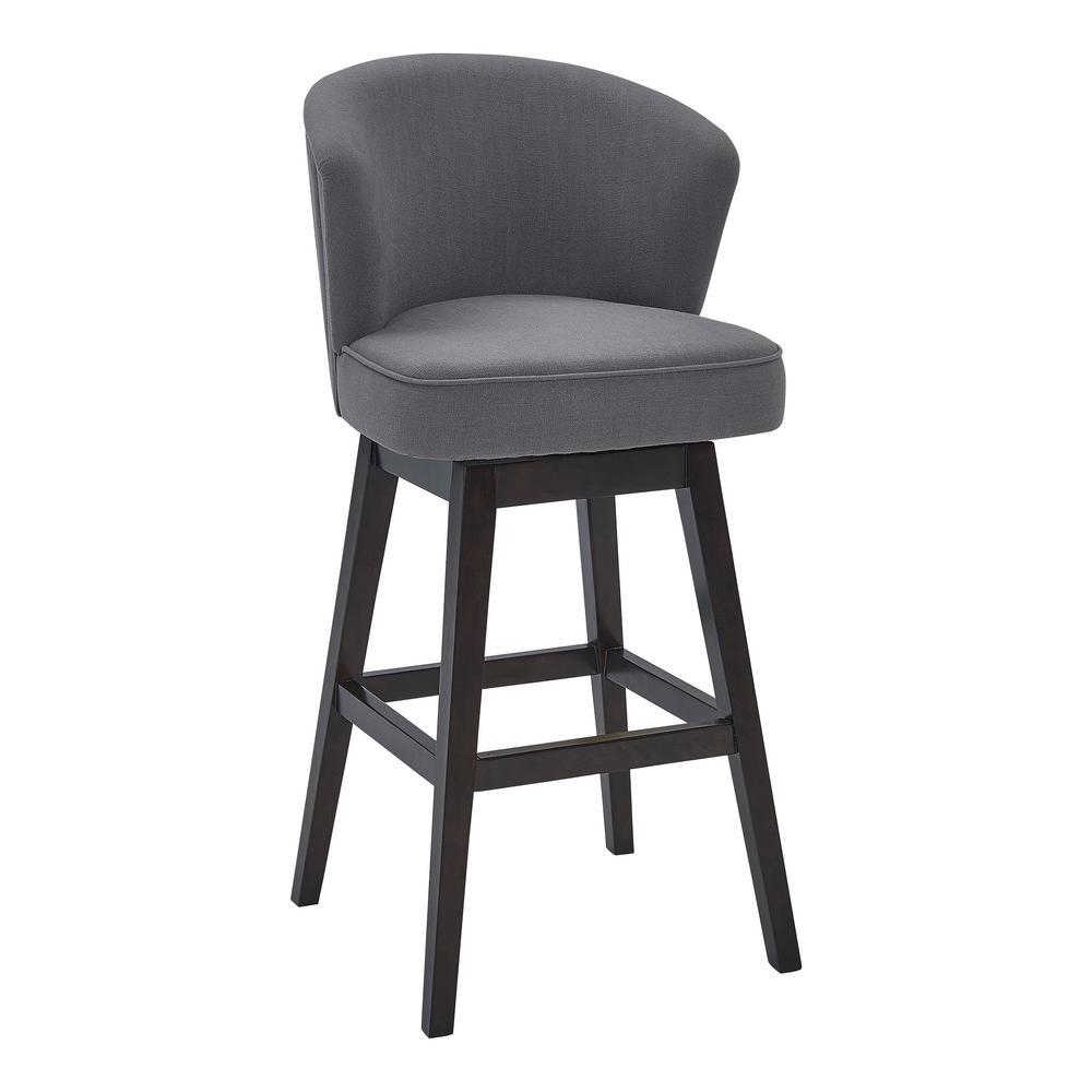 Phenomenal Armen Living Bar Stools Kitchen Dining Room Furniture Ncnpc Chair Design For Home Ncnpcorg