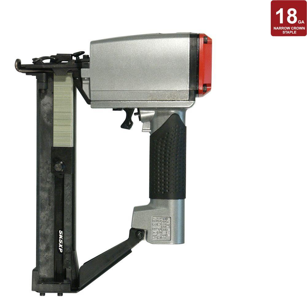 Senco SKS M12-M17 Pneumatic 18-Gauge Strip Stapler-DISCONTINUED