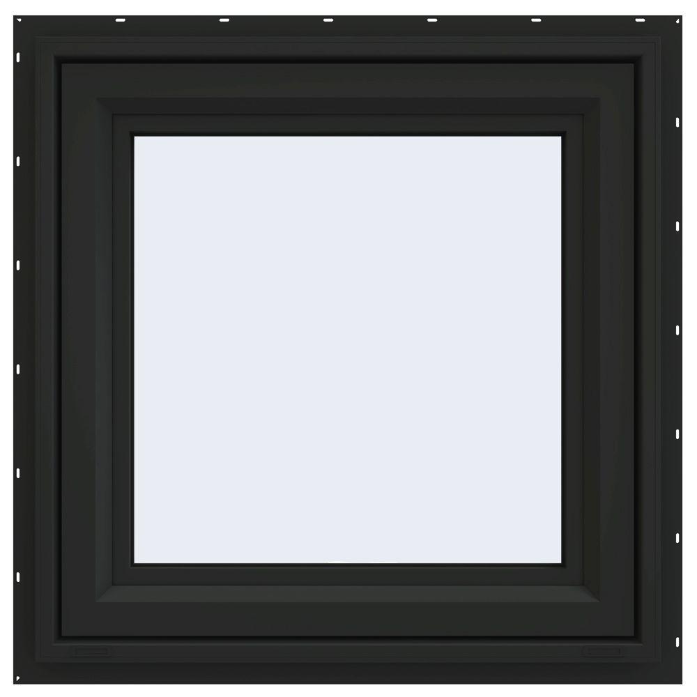 V-4500 Series Vinyl Awning Window