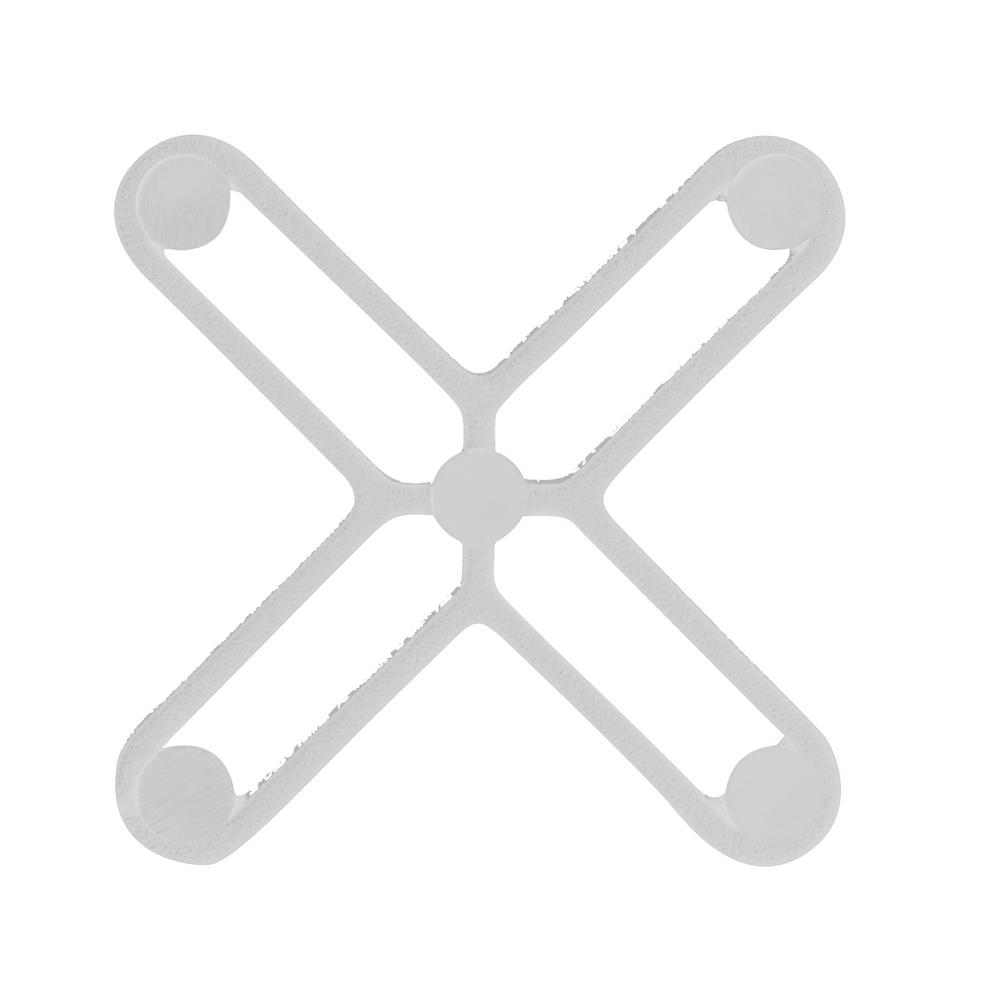 Cortag 3/16 in. Hard Plastic Leave-In Spacer (500 pack)