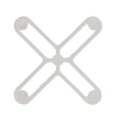 3/16 in. Hard Plastic Leave-In Spacer (500 pack)