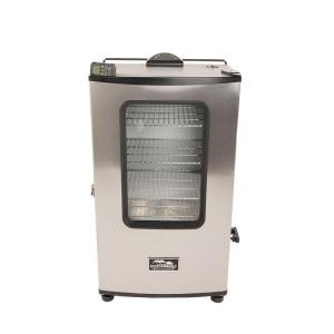 Masterbuilt 40 inch Digital Electric Smoker with Window by Masterbuilt