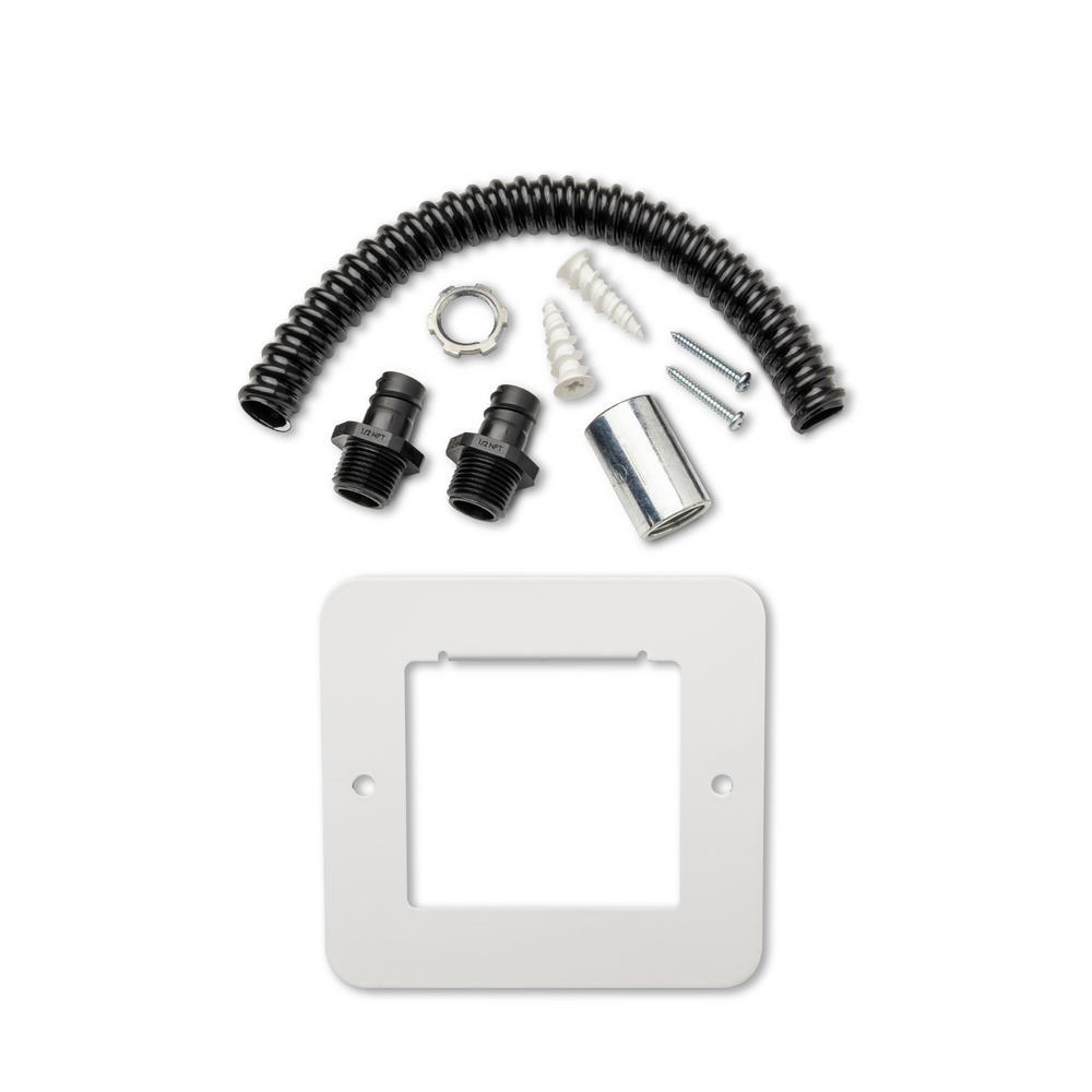 Flush Mount Kit for HEPD50 or HEPD80