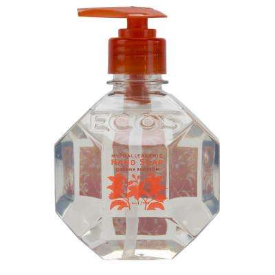 12.5 oz. Orange Blossom Hand Soap