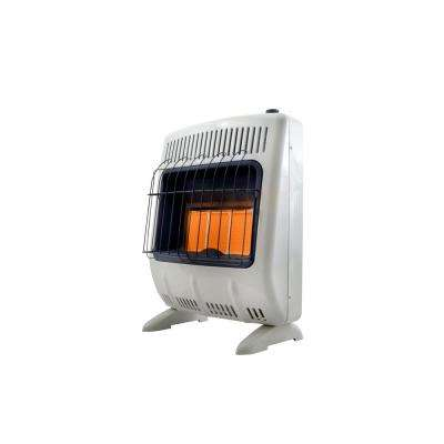 Natural Gas Gas Heaters Space Heaters The Home Depot