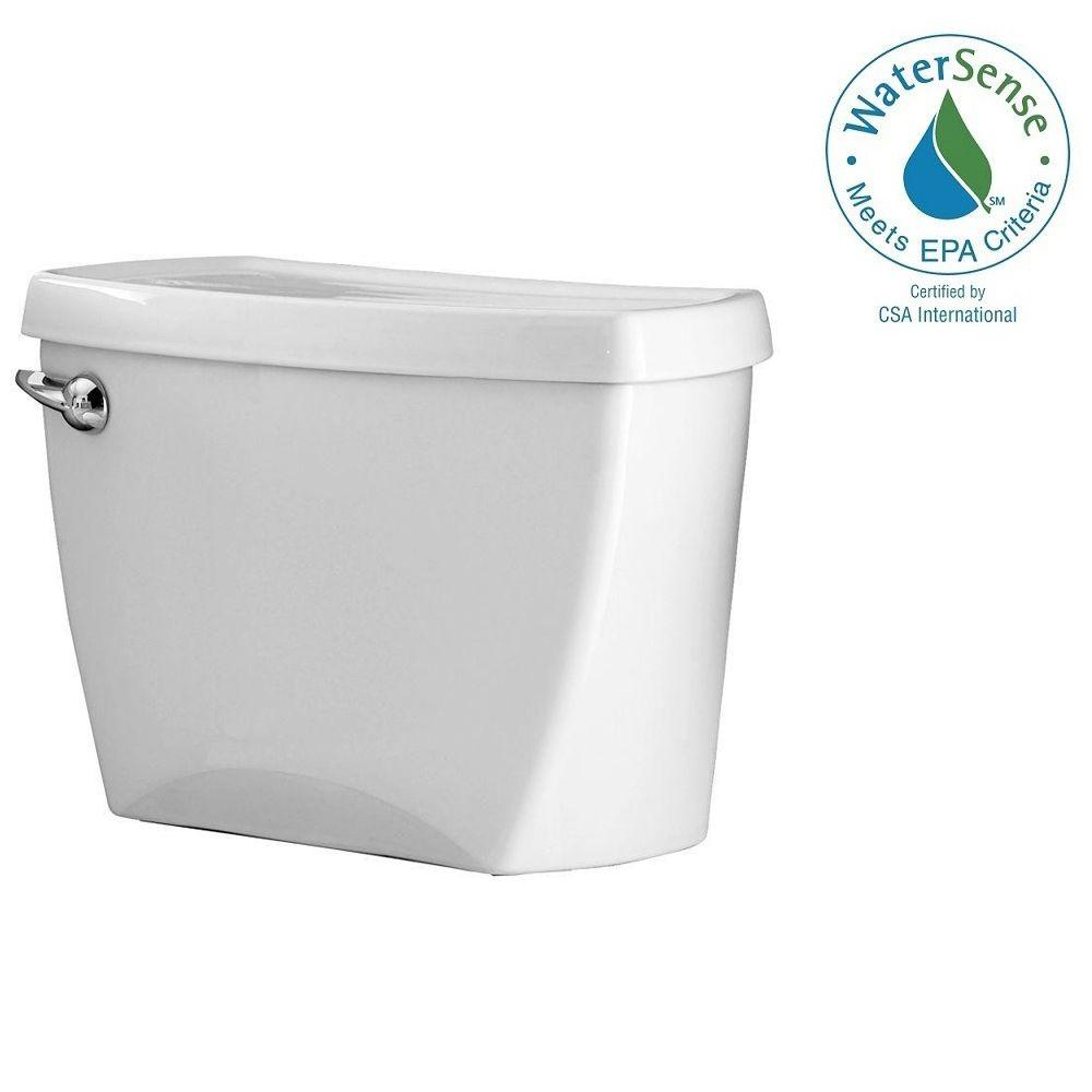 American Standard Champion 4 1 28 Gpf Single Flush Toilet