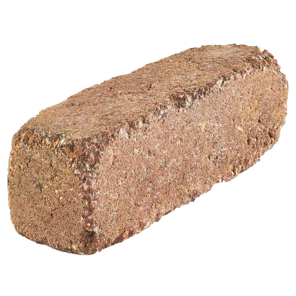 RumbleStone Plank 10.5 in. x 3.5 in. x 3.5 in. Sierra