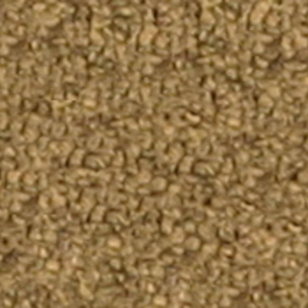 Carpet Sample - Bottom Line 26 - In Color Camel 8 in. x 8 in.