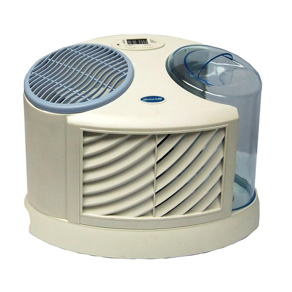 MoistAIR 2-gal. Evaporative Humidifier for 1,000 sq. ft.