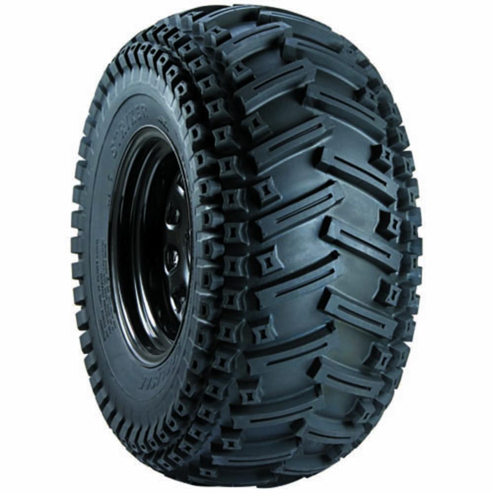 Carlisle Stryker 25X12.00-9/2 Rec Golf ATV Tire