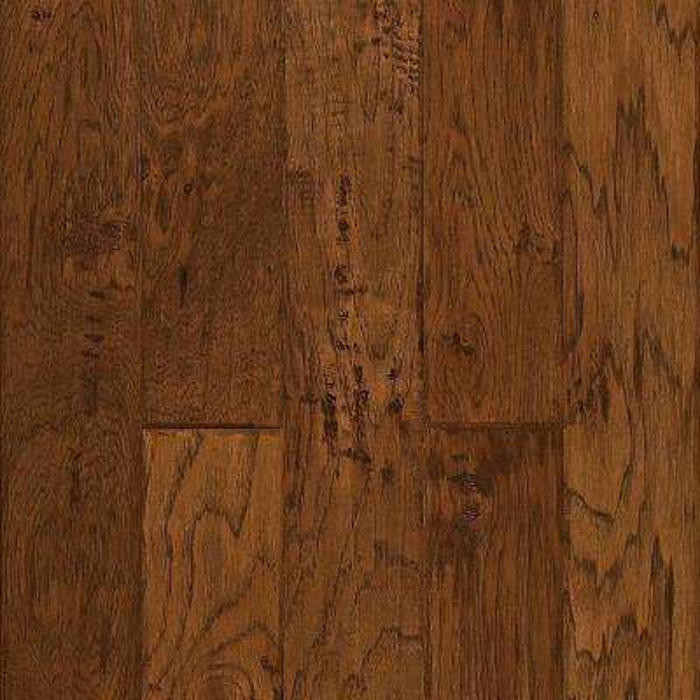 Take Home Sample - Troubadour Hickory Serenade Engineered Hardwood Flooring - 5 in. x 8 in.
