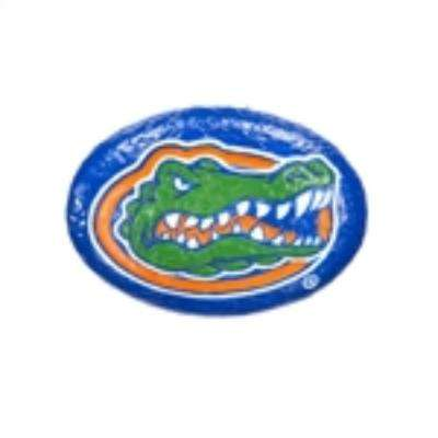 University of Florida 3 in. x 2 in. Decorative Garden Rock