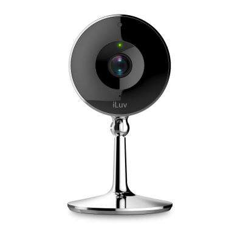 Wireless Wi-Fi Indoor Cloud-Based 2K HD Video Security Standard Surveillance Camera