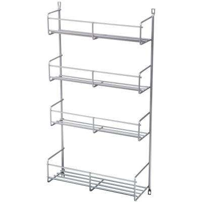 20 in. x 10.81 in. x 3.88 in. Spice Rack Bulk Pack