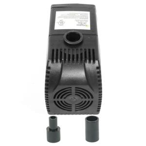 Sunnydaze Decor 800 GPH Submersible Water Pump with Filter