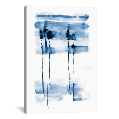 """The Wind"" by Lesia Binkin Canvas Wall Art"