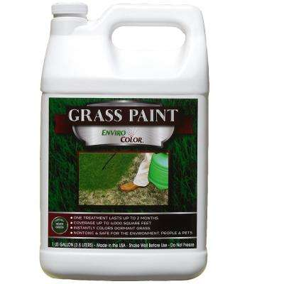 4,000 sq. ft. 4 EverGreen - Green Grass Colorant Concentrate