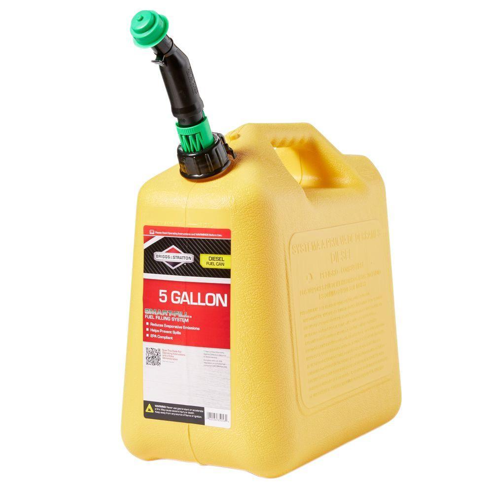 5 Gal. Diesel Can