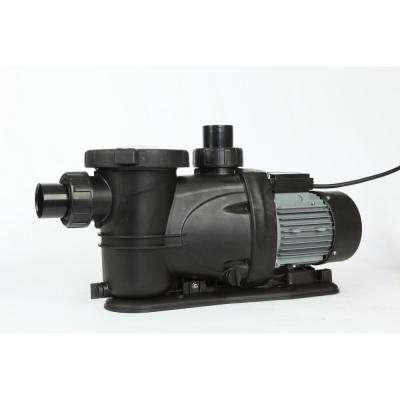 Prime Above Ground 1.5 HP Pool Pump 6950 GPH, 55 ft. Max Head